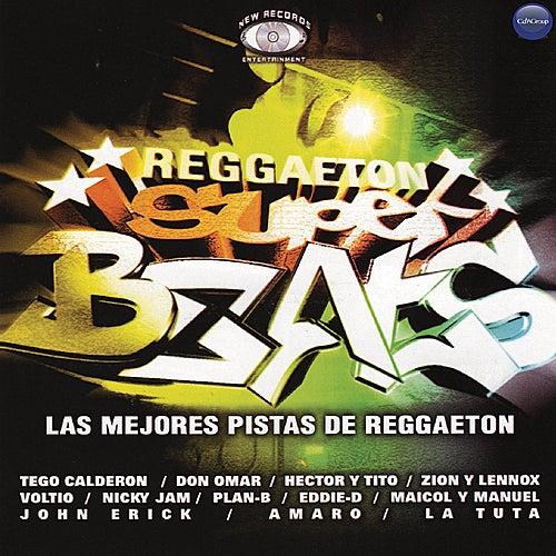 Reggaeton Super Beats by Various Artists