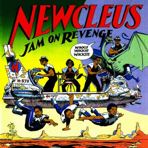 Jam On Revenge by Newcleus