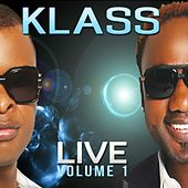 Live, Vol. 1 by Klass