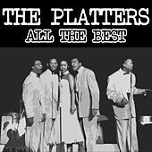 All the Best von The Platters