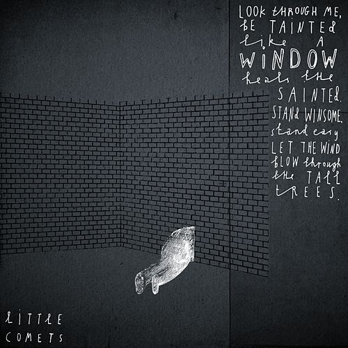 The Sanguine EP by Little Comets