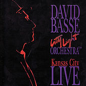 Kansas City Live by David Basse