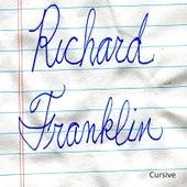 Cursive by Richard Franklin