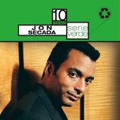Serie Verde- Jon Secada by Jon Secada