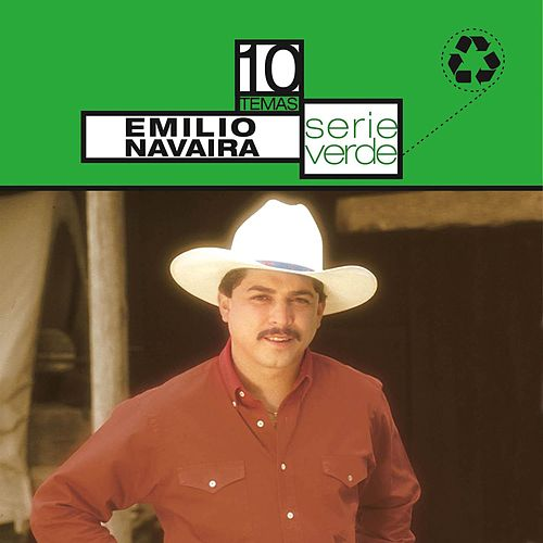Serie Verde- Emilio Navaira by Emilio Navaira