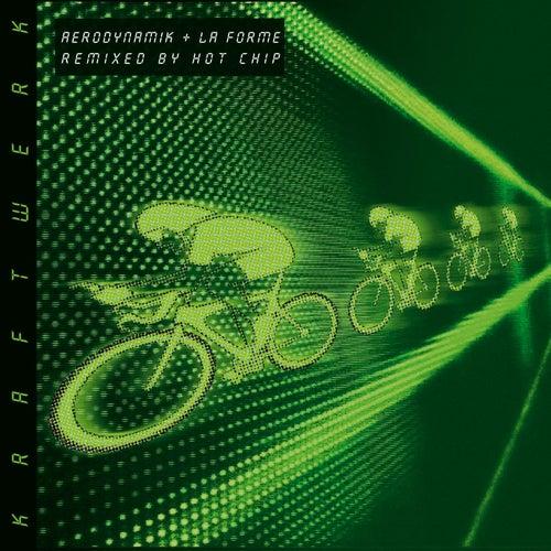 Aerodynamik/La Forme by Kraftwerk