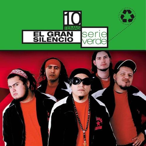 Serie Verde - El Gran Silencio by El Gran Silencio