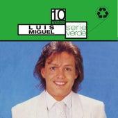 Serie Verde- Luis Miguel by Luis Miguel