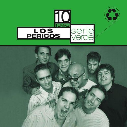 Serie Verde- Los Pericos by Los Pericos