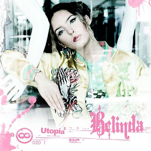 Utopia 2 by Belinda