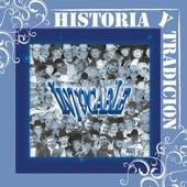 Historia Y Tradicion- Contigo by Intocable