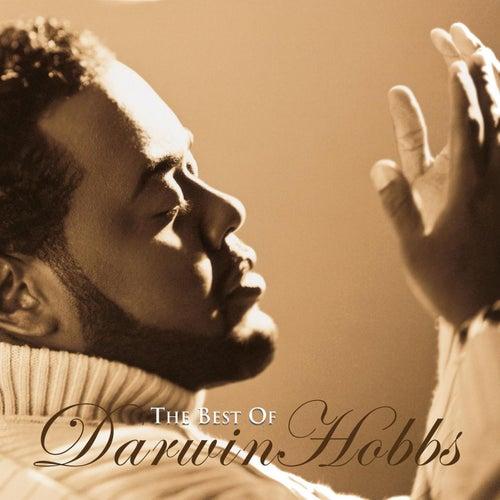 The Best Of Darwin Hobbs by Darwin Hobbs
