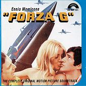 Forza G (The Complete Original Motion Picture Sountrack) by Ennio Morricone