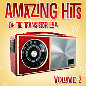 Amazing Hits Of The Transistor Era Vol. 2 by Various Artists