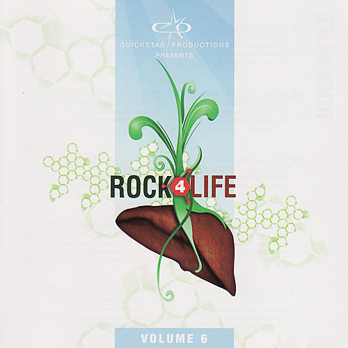 Rock 4 Life - Volume 6 by Various Artists