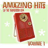 Amazing Hits Of The Transistor Era Vol. 1 by Various Artists