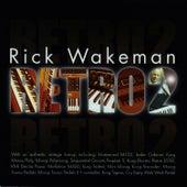 Retro 2 by Rick Wakeman