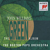 The Green Album by John Williams