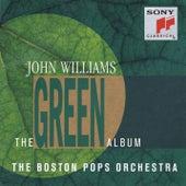 The Green Album by John Williams