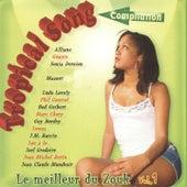 Compilation tropical song : le meilleur du zouk, vol. 1 by Various Artists