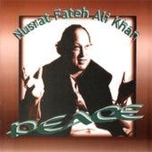Peace by Nusrat Fateh Ali Khan