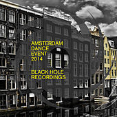 Amsterdam Dance Event 2014: Black Hole Recordings by Various Artists