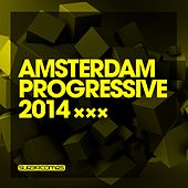 Amsterdam Progressive 2014 - EP by Various Artists