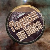 Flagman Nu Disco - EP by Various Artists