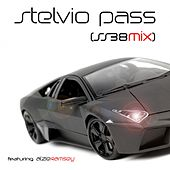 Stelvio Pass (SS 38 Mix) by Alzie Ramsey