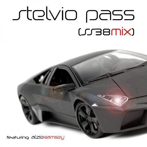 Stelvio Pass (SS 38 Mix) by Alzie Ramsey