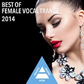 Best Of Female Vocal Trance 2014 - EP by Various Artists
