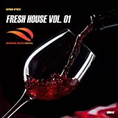 Fresh House Vol. 01 - EP by Various Artists