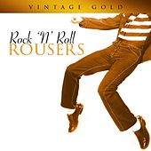 Vintage Gold - Rock 'N' Roll Rousers von Various Artists