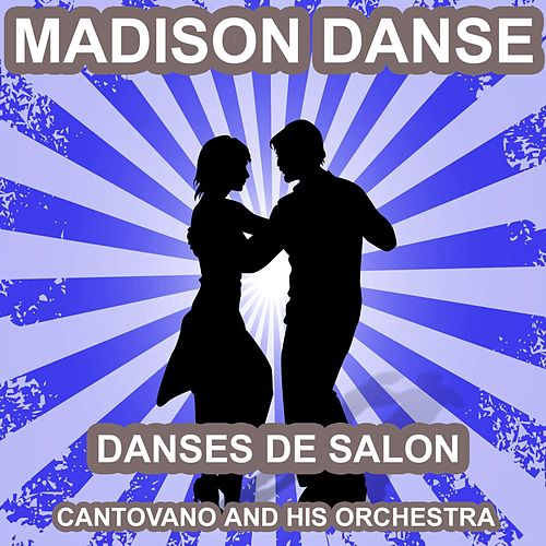 Madison danse danses de salon de cantovano napster for Danse de salon nord