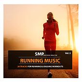 Running Music, Vol. 2 (20 Tracks for Running & Jogging Workouts) by Various Artists