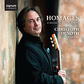Homages: A Musical Dedication by Christoph Denoth