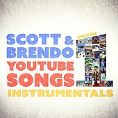 YouTube Songs, Vol. 1 (Instrumental) by Scott