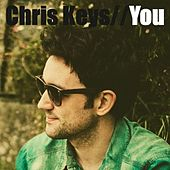 You - Single by Chris Keys
