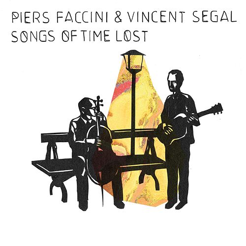 Songs Of Time Lost by Vincent Segal
