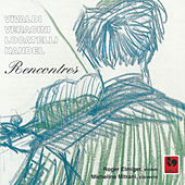 Vivaldi - Veracini - Locatelli - Handel by Micheline Mitrani