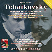 Tchaikovsy: Symphony No. 2