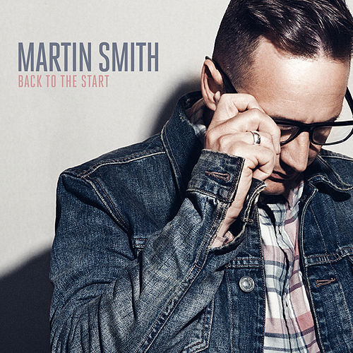Back to the Start by Martin Smith