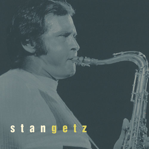 This Is Jazz #14 by Stan Getz