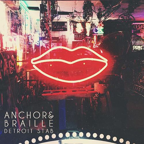 Detroit Stab by Anchor & Braille