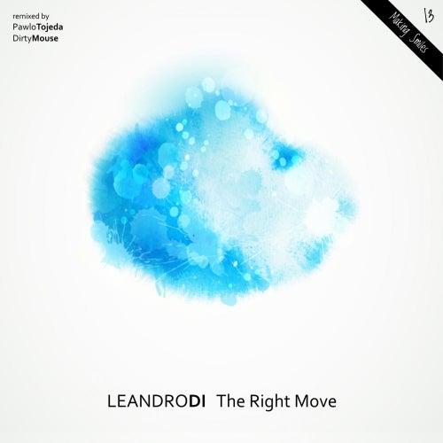 The Right Move by Leandro Di