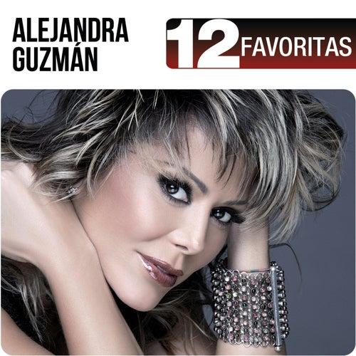 12 Favoritas by Alejandra Guzmán