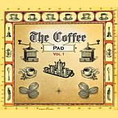 Your Favourite Coffee House - The Coffee Pad, Vol. 1 by Various Artists