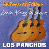 Boleros Del Alma by Trío Los Panchos