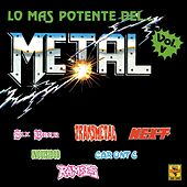 Lo Más Potente del Metal, Vol. 5 by Various Artists