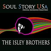 Soul Story USA (Remastered) von The Isley Brothers
